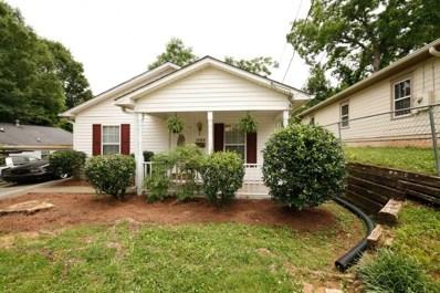 1565 New St NE, Atlanta, GA 30307 - MLS#: 6022934