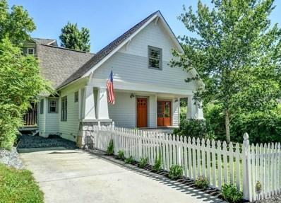 1542 New St NE, Atlanta, GA 30307 - MLS#: 6022960