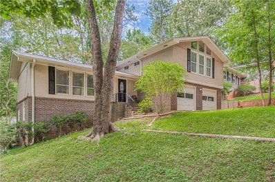 950 Granite Springs Ln, Stone Mountain, GA 30083 - MLS#: 6023003