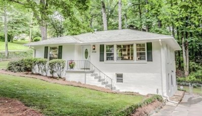 2348 Desmond Dr, Decatur, GA 30033 - MLS#: 6023015