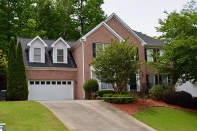 3435 Oak Hampton Way, Duluth, GA 30096 - MLS#: 6023037