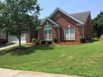 1192 Simonton Glen Way, Lawrenceville, GA 30045 - MLS#: 6023115