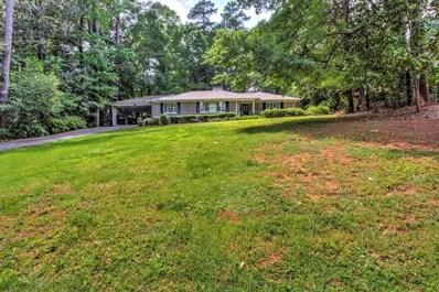 4904 Lake Forrest Dr, Atlanta, GA 30342 - MLS#: 6023162
