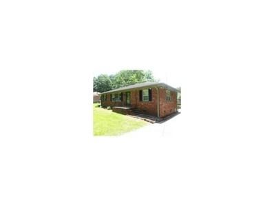 1606 E Fayetteville Cir, Riverdale, GA 30296 - MLS#: 6023182