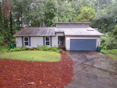 4755 Pinefield Dr NW, Acworth, GA 30102 - MLS#: 6023237