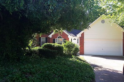 5535 Windswept Trce, Sugar Hill, GA 30518 - MLS#: 6023253