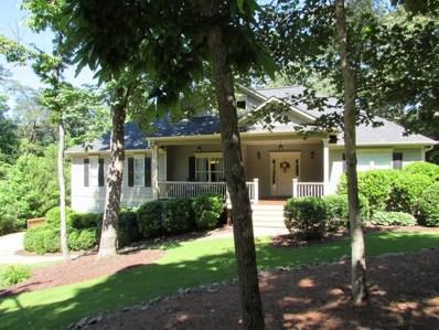 122 Silver Creek Dr, Canton, GA 30114 - MLS#: 6023263