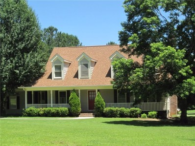 1660 Fern Creek Road Rd NE, Conyers, GA 30013 - MLS#: 6023268