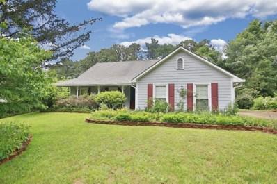 3521 Ivy Crest Way, Buford, GA 30519 - MLS#: 6023325