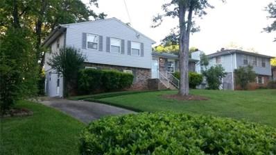 1738 Charles Ave, Jonesboro, GA 30236 - MLS#: 6023518
