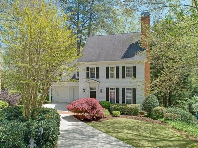 20 Parkside Cts NE, Atlanta, GA 30342 - #: 6023525