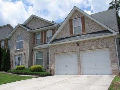 4391 Ash Tree St, Snellville, GA 30039 - MLS#: 6023553