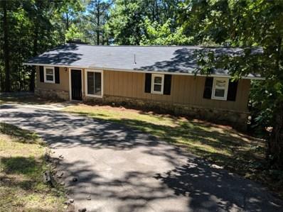 237 Curtis Cir SE, Calhoun, GA 30701 - MLS#: 6023632