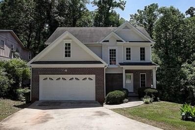 574 Larchmont Dr NW, Atlanta, GA 30318 - MLS#: 6023695