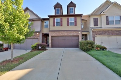 1587 Creek Bend Ln, Lawrenceville, GA 30043 - MLS#: 6023754