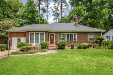 2185 Essex Ave, Atlanta, GA 30311 - MLS#: 6023769