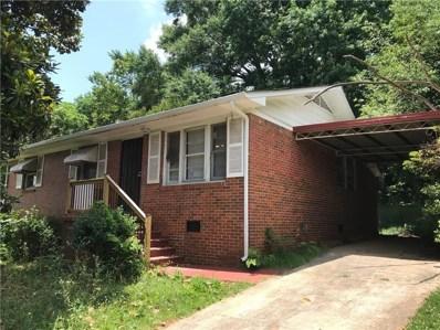 1847 Goddard St SE, Atlanta, GA 30315 - MLS#: 6023776