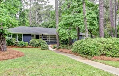2762 Whispering Pines Dr, Decatur, GA 30033 - MLS#: 6023853