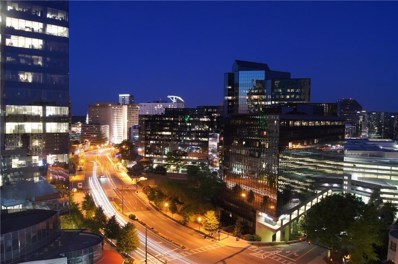 3324 Peachtree Rd NE UNIT 2803, Atlanta, GA 30326 - MLS#: 6023879