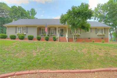 3245 McCullers Dr, Loganville, GA 30052 - MLS#: 6023921