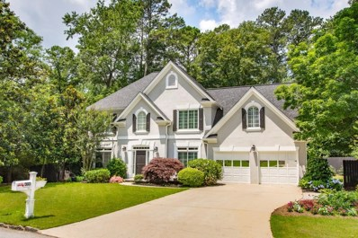 4330 Rickenbacker Way NE, Atlanta, GA 30342 - MLS#: 6023961
