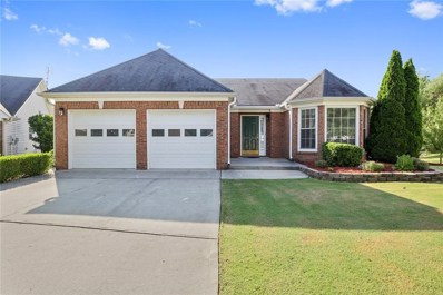 1551 Beckley Pointe, Lawrenceville, GA 30043 - MLS#: 6023964