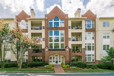 3636 Habersham Rd UNIT 1402, Atlanta, GA 30305 - MLS#: 6023972