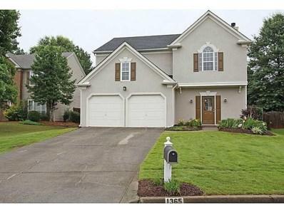 1365 Lyndhurst Way, Roswell, GA 30075 - MLS#: 6024104