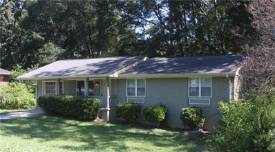 3792 Powder Springs Rd, Powder Springs, GA 30127 - MLS#: 6024159
