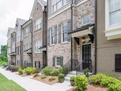 4002 Chastain Preserve Way NE UNIT 4002, Atlanta, GA 30342 - MLS#: 6024169