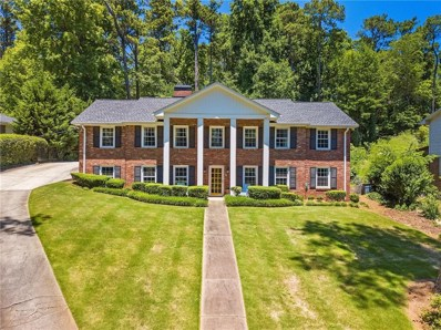 325 Lake Crest Dr, Roswell, GA 30075 - MLS#: 6024219