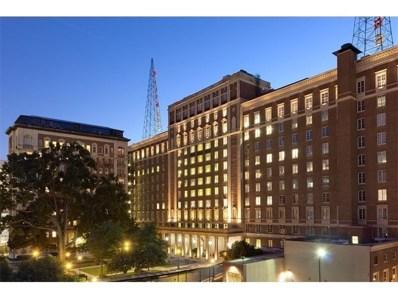 30 Fifth St NE UNIT 701, Atlanta, GA 30308 - MLS#: 6024227