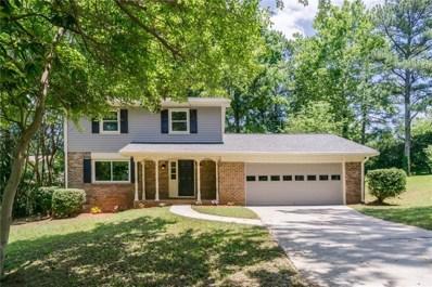 2892 Leisure Woods Ln, Decatur, GA 30034 - MLS#: 6024230