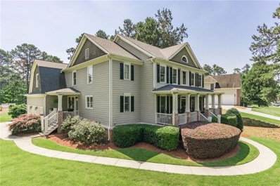 2285 Misty Oaks Dr, Buford, GA 30519 - MLS#: 6024233