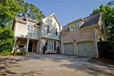 105 Wentworth Ter, Alpharetta, GA 30022 - MLS#: 6024346