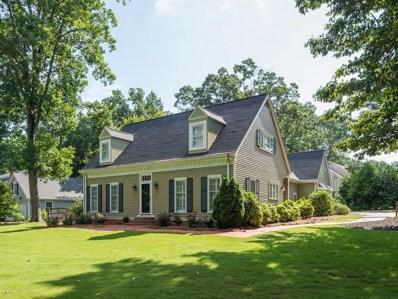 4801 River Farm Rd NE, Marietta, GA 30068 - MLS#: 6024347