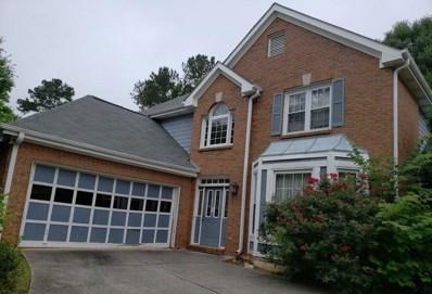 12178 Olmstead Dr, Fayetteville, GA 30215 - MLS#: 6024415