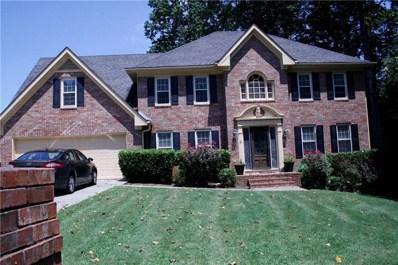 5011 Oak Tree Ln, Stone Mountain, GA 30087 - MLS#: 6024430