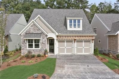 168 N Foxtail Rd N, Woodstock, GA 30188 - MLS#: 6024440