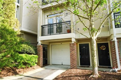 4252 River Green Dr NW UNIT 513, Atlanta, GA 30327 - MLS#: 6024452