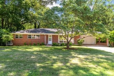 795 Beverly Dr, Gainesville, GA 30501 - MLS#: 6024457