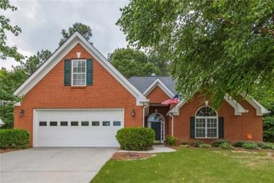 449 Blue Creek Ln, Loganville, GA 30052 - MLS#: 6024496