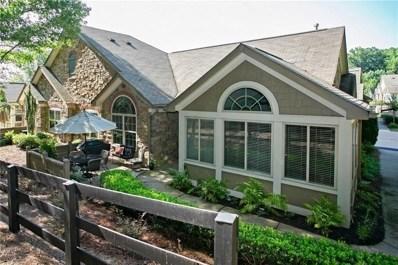5248 Stone Village Cir NW UNIT 12, Kennesaw, GA 30152 - MLS#: 6024533