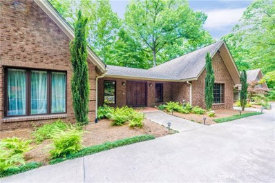 3810 Parian Ridge Rd, Atlanta, GA 30327 - MLS#: 6024597