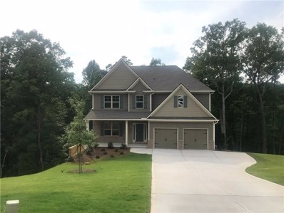 191 White Oak Trl N, Dahlonega, GA 30533 - MLS#: 6024626