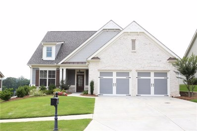 6876 Flagstone Way, Flowery Branch, GA 30542 - MLS#: 6024642