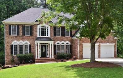 1604 Mansfield Cove NW, Kennesaw, GA 30152 - #: 6024663