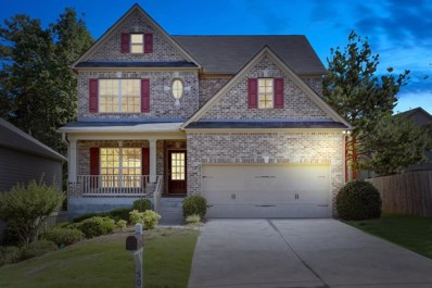 505 Crestmont Ln, Canton, GA 30114 - MLS#: 6024671