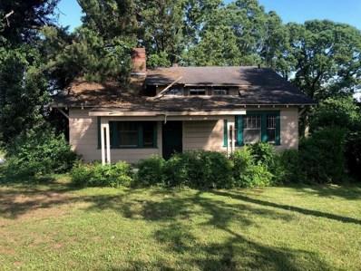 1372 Park Hill Dr, Gainesville, GA 30501 - MLS#: 6024723