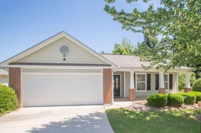 360 Woodvale Cir, Braselton, GA 30517 - MLS#: 6024801